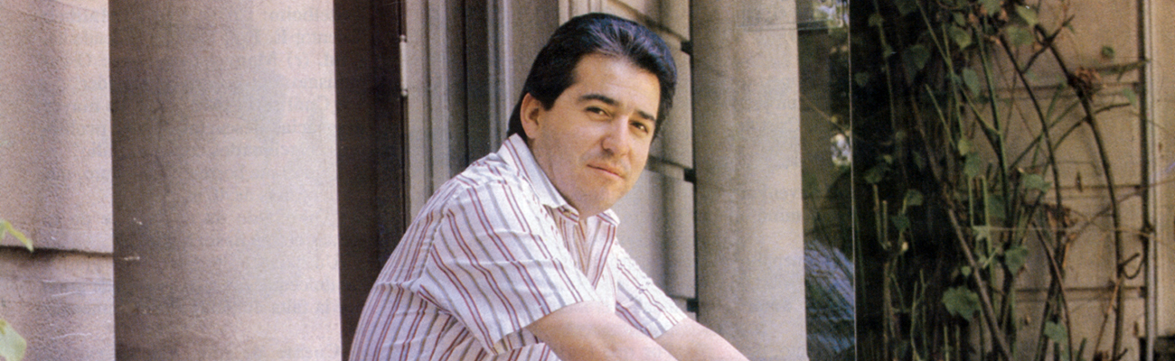 Sergio Campos | La peineta de Cooperativa
