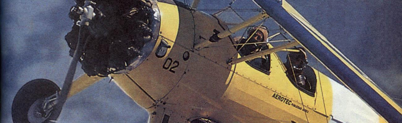 Olmué  | Volando aviones de la 2ª Guerra
