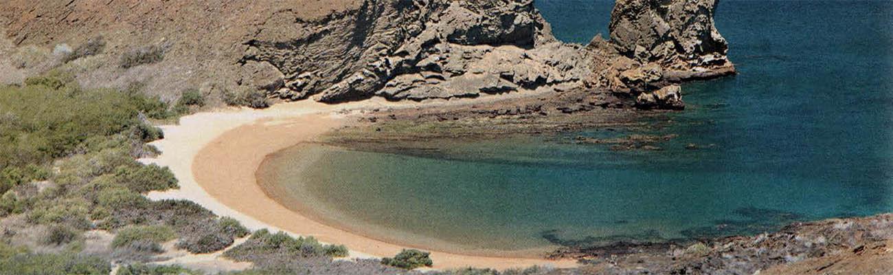 Islas Galápagos, Ecuador | El Arca de las rarezas