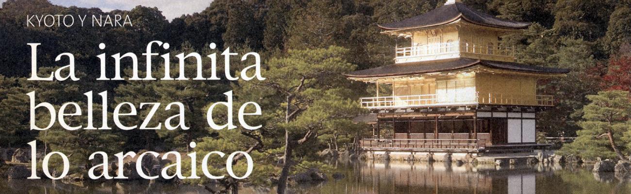 Japón: Kyoto y Nara | El esplendor de lo arcaico