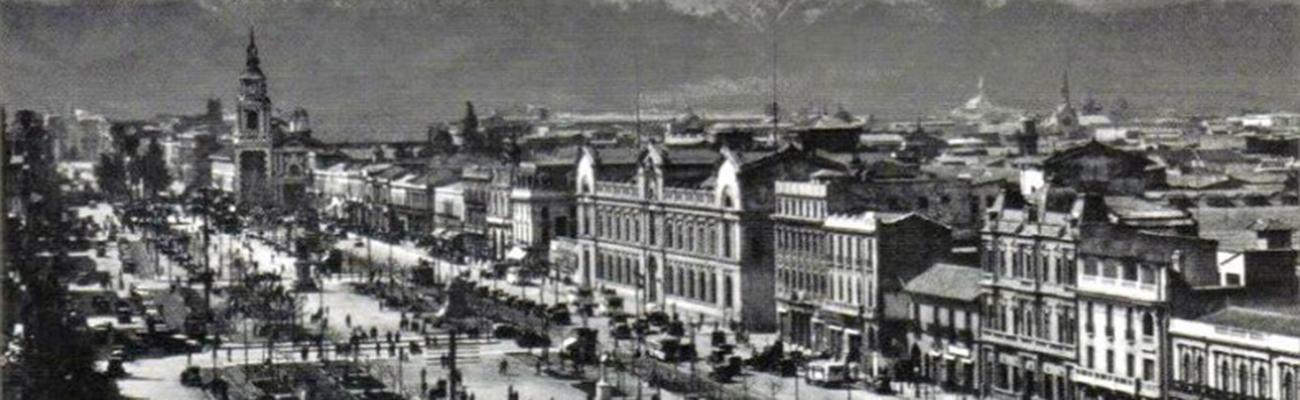 Chile en demolición