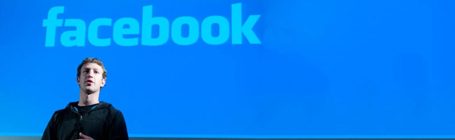 Facebook como Scarface