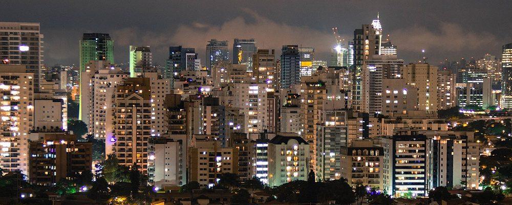 Sao Paulo | Del cielo a la tierra