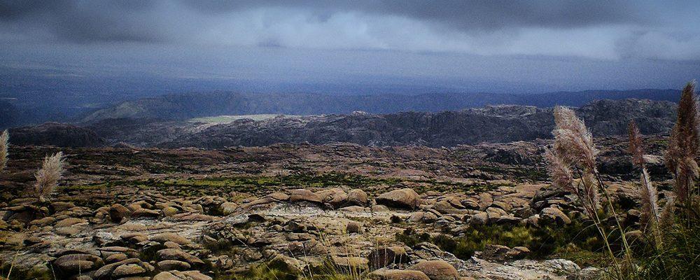 Capilla del Monte | Entre la Tierra y el Más Allá