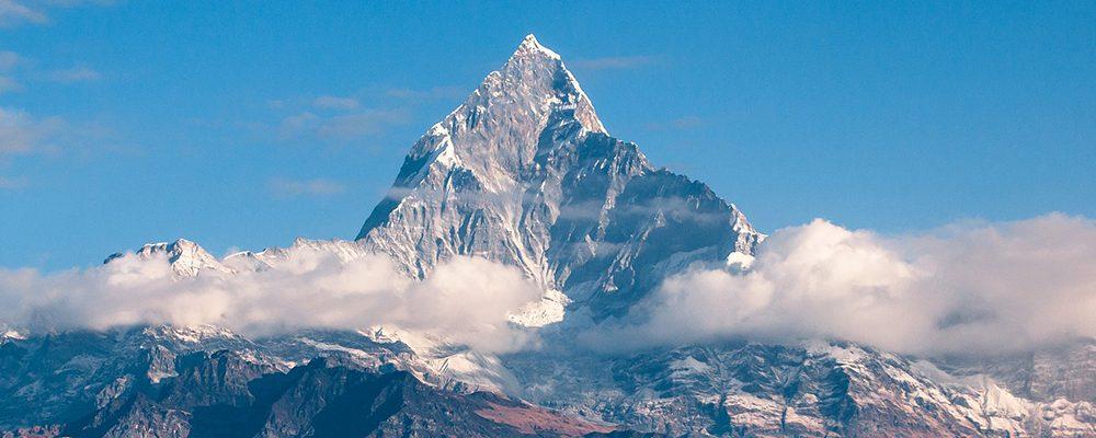 Pokhara | Bajo el umbral del Himalaya