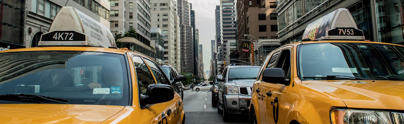 Nueva York, la seductora