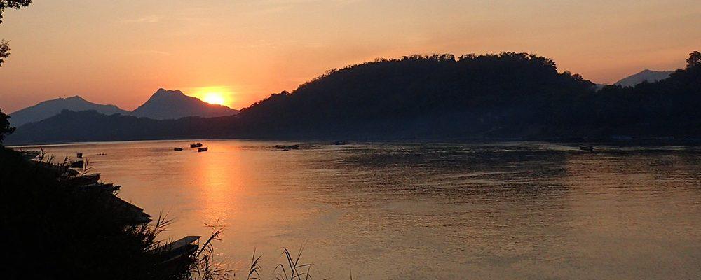 Rio Mekong | Pistas para viajar por los horizontes perdidos