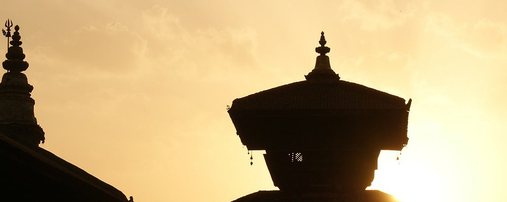 Los durbar de Katmandú | En busca del tiempo perdido