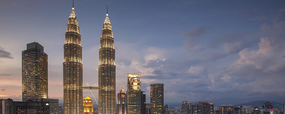 Kuala Lumpur |  El tigre de la Malasia