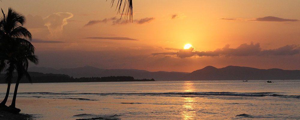 Haití. Isla de la Tortuga | Mala sombra bajo el sol