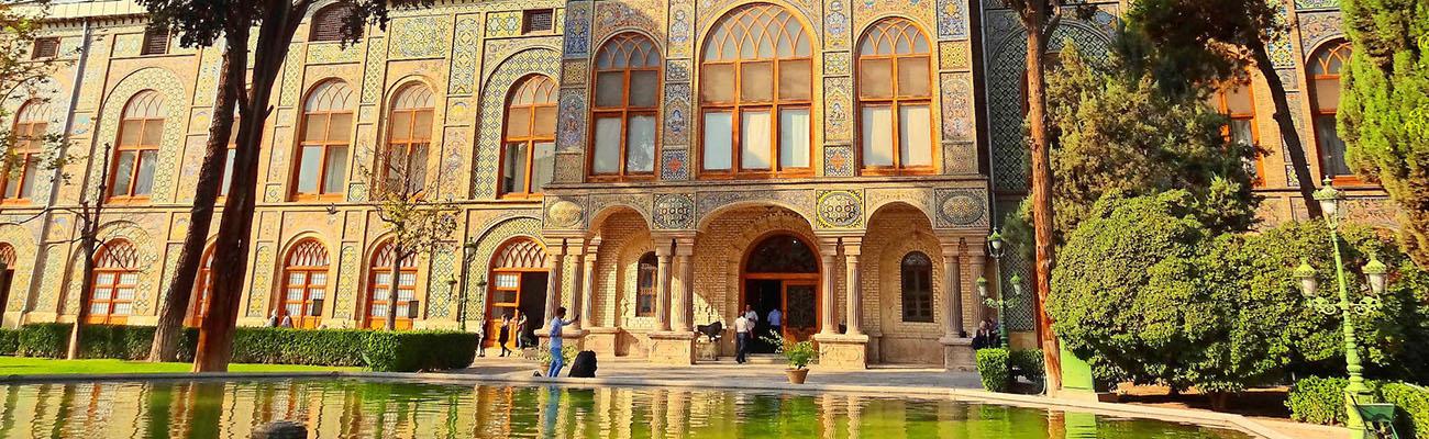 Irán | El paraíso perdido de Farah Diba