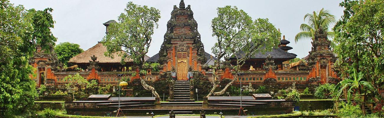 Ubud | Entre la sacristía y el paraíso