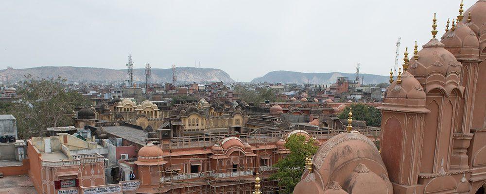 Jaipur | Los errores espléndidos