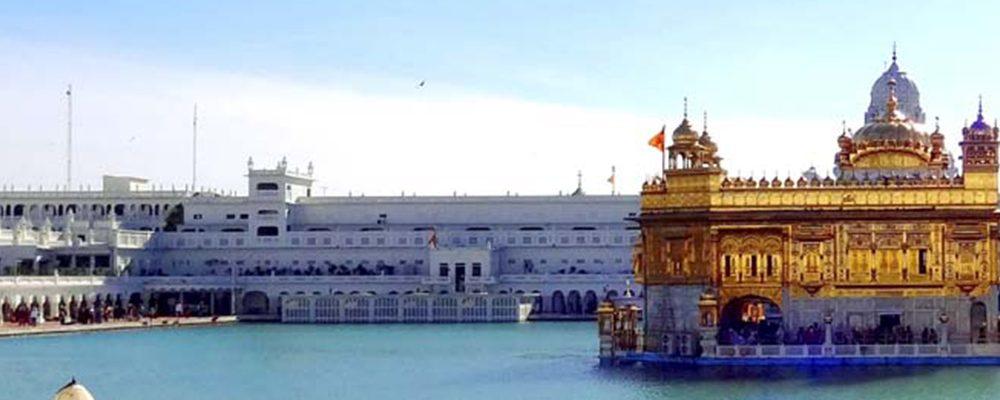 India | El templo de los maharajás