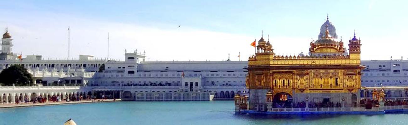 Amritsar, India | La morada de los puros