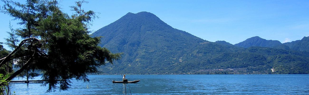 Atitlán   El lago de los espíritus mayas