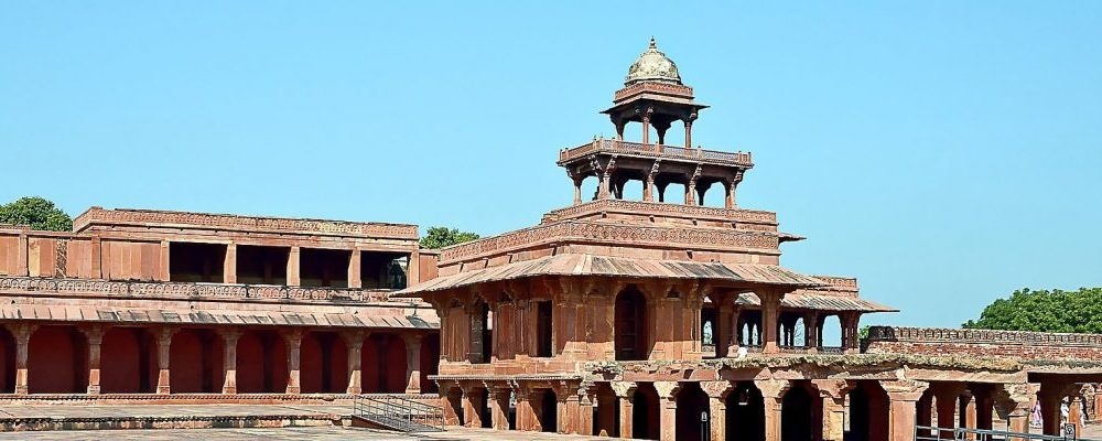 India | ¿Qué esconde Fatehpur Sikri?