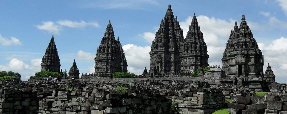 Prambanan | El  valle de los templos