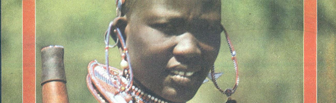 Sumergidos en el mundo masai