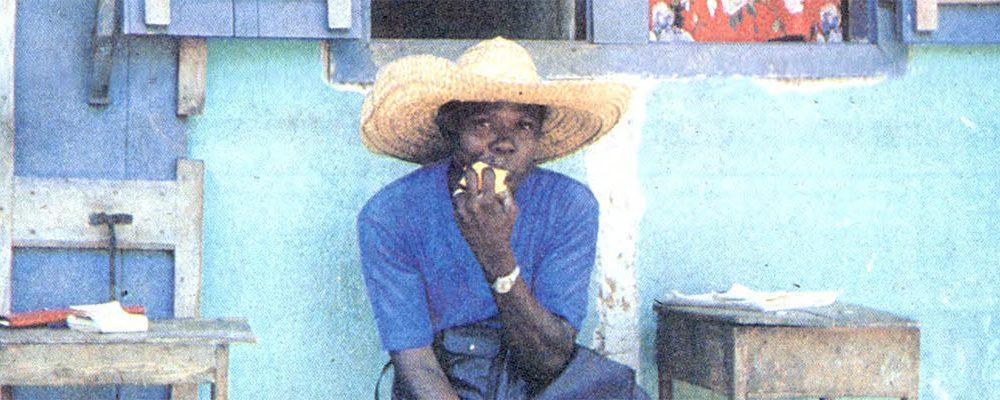 Haiti de Duvalier