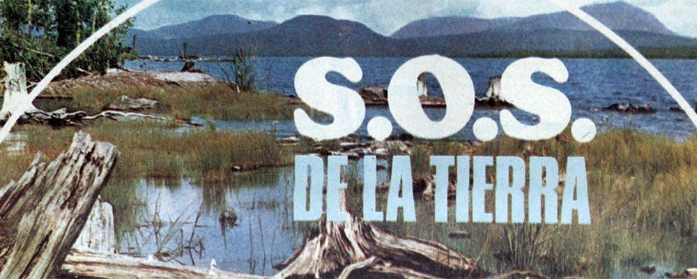 S.O.S de la Tierra