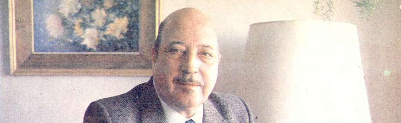 """Julio Martínez     """"Me van a extrañar"""""""