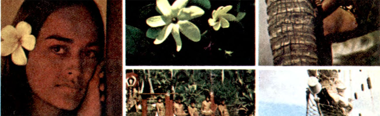 Tahiti cargaaante