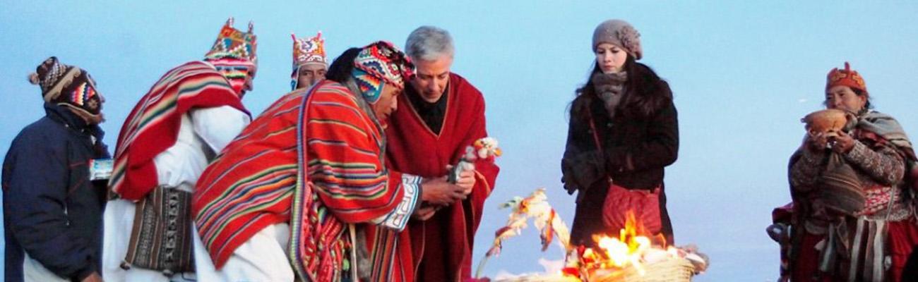 Bolivia: La Paz que podemos vivir