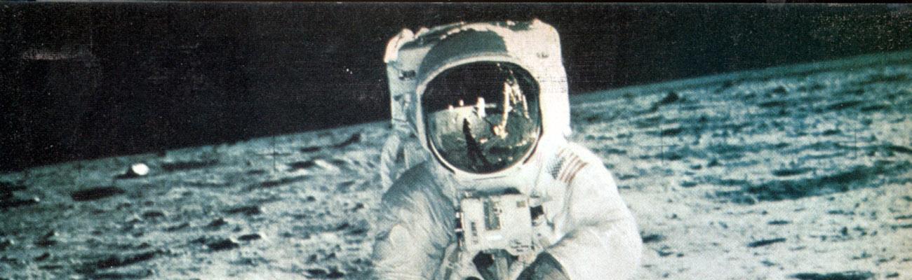 La Gran Aventura: Conquista de la Luna
