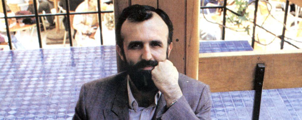 """Marco Antonio de la Parra   """"Un siquiatra en el diván"""""""