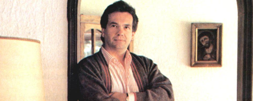 """Juan Guillermo Vivado    """"Al Senado y luego a La Moneda"""""""