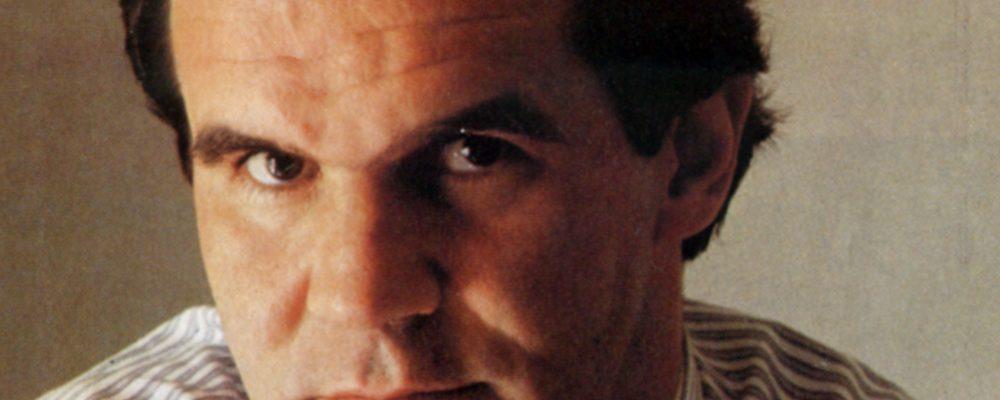 """Andrés Allamand    """"El Presidente Aylwin cree que se las sabe todas"""""""