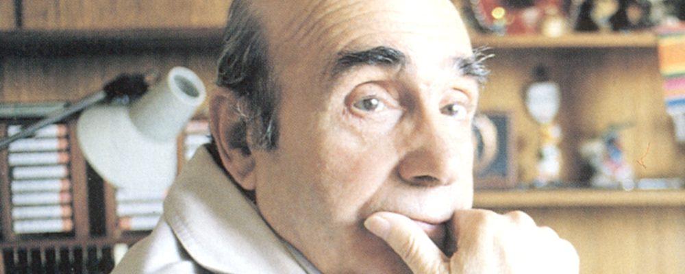 "Arturo Moya Grau | ""Tengo miedo a ser inmortal"""