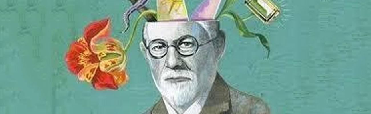 Freud nos ayuda a viajar