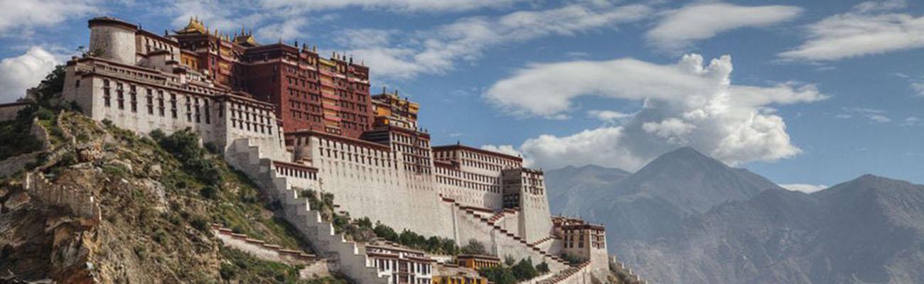 El Tibet y los miedos