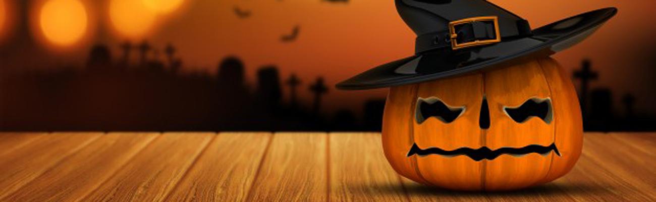 Halloween, la muy católica