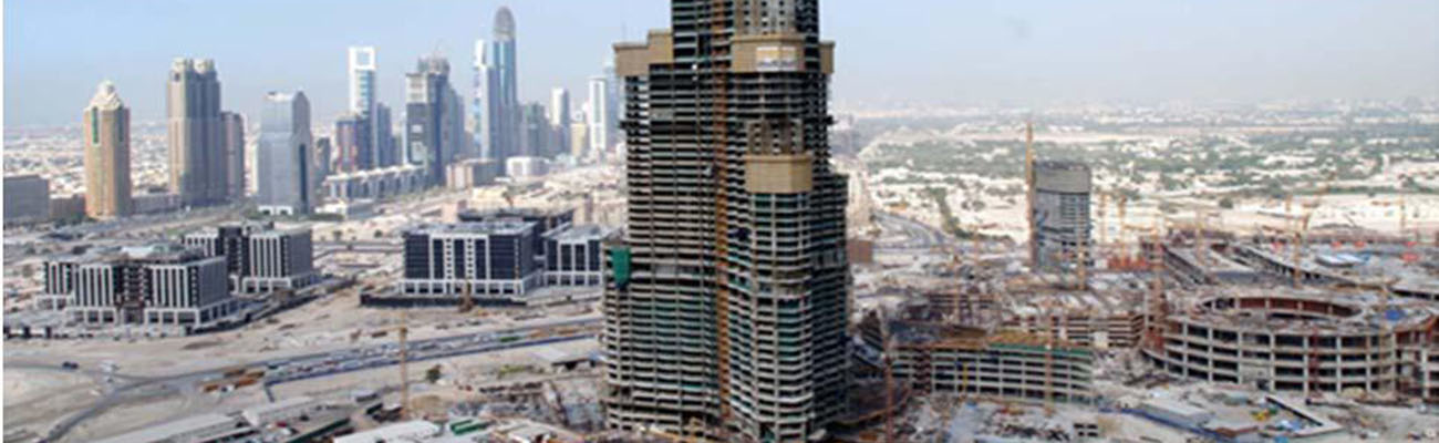 Los rascacielos quieren hablar