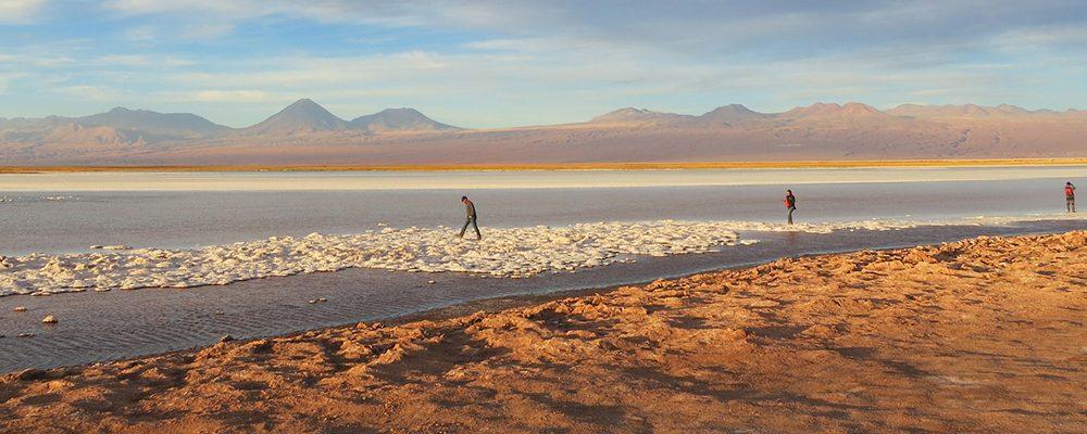 Tara | Las prodigiosas alturas de Atacama