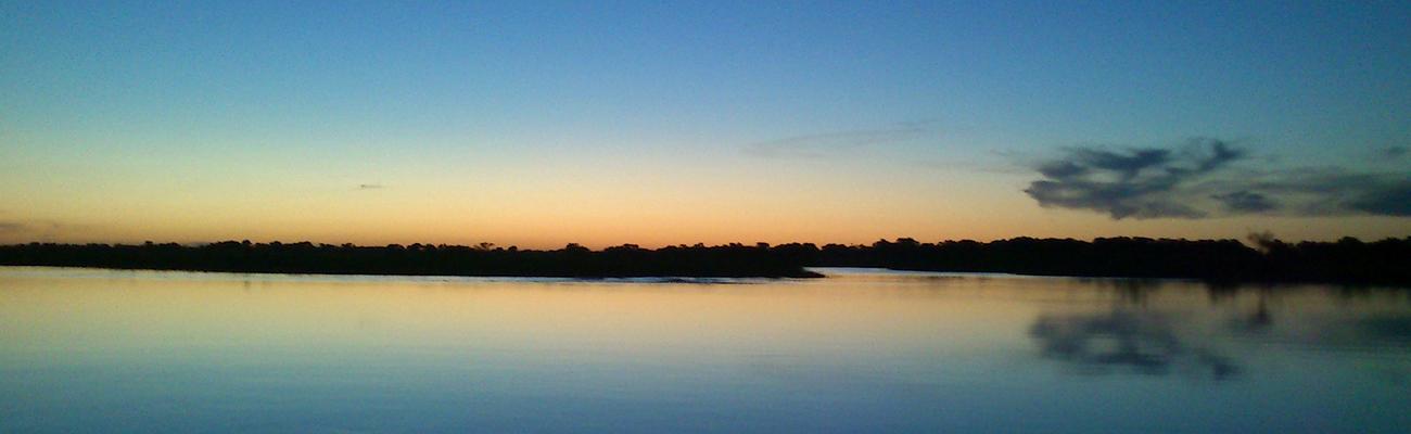 Costa de Paraná | Los rastros perdidos de la quietud