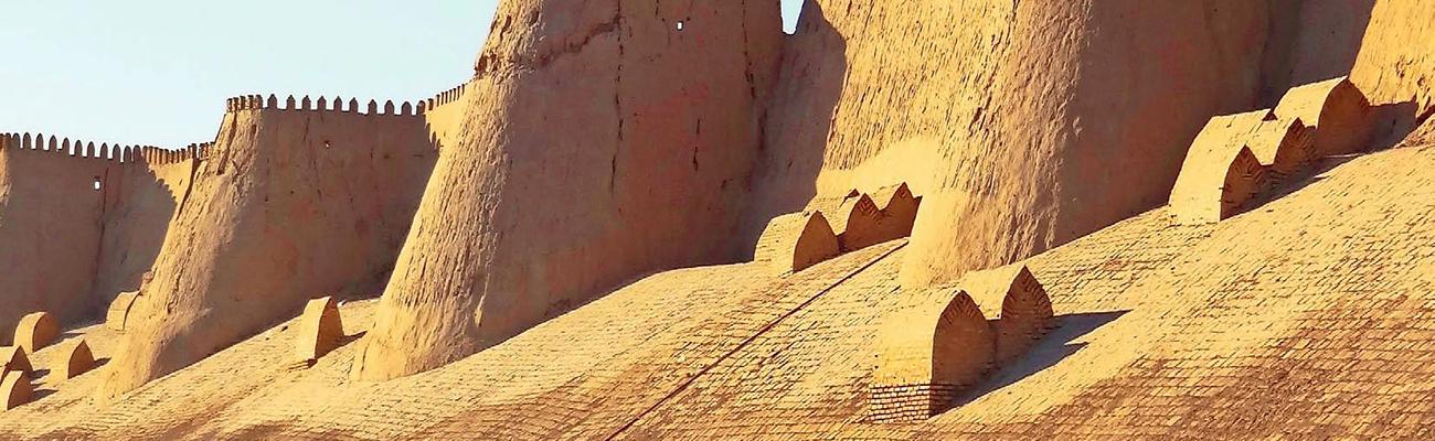 Jiva | Uzbekistan en la ruta de la seda