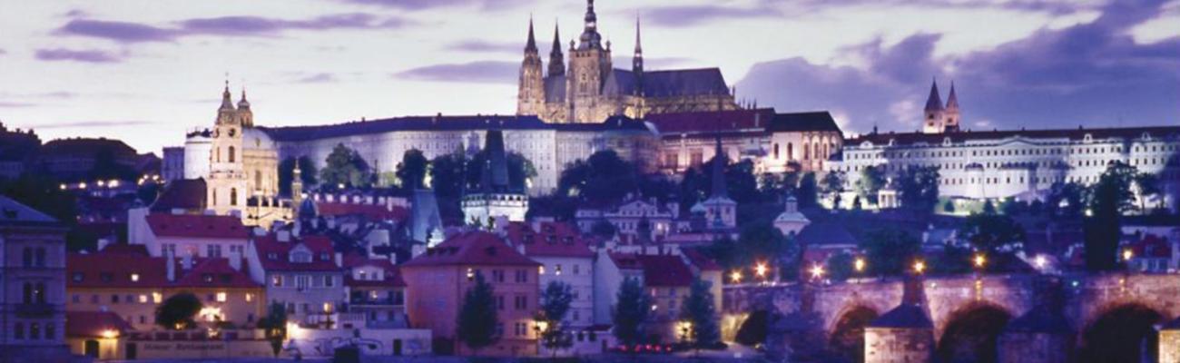 Praga | El alma en la piedra