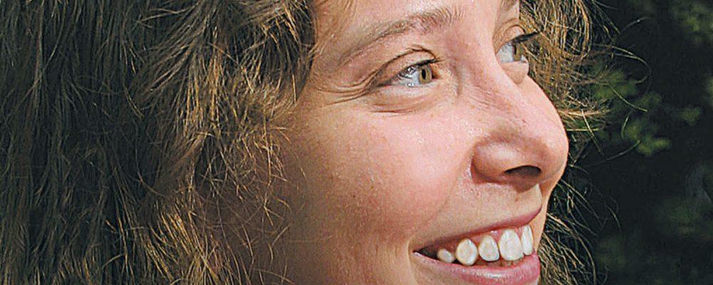 Daniela García 10 años después