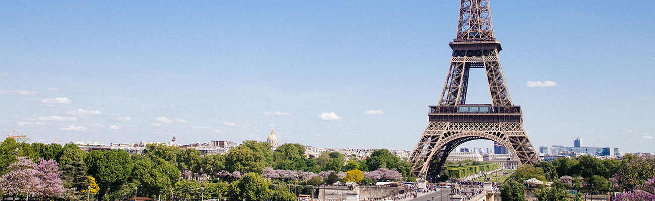 París para adultescentes