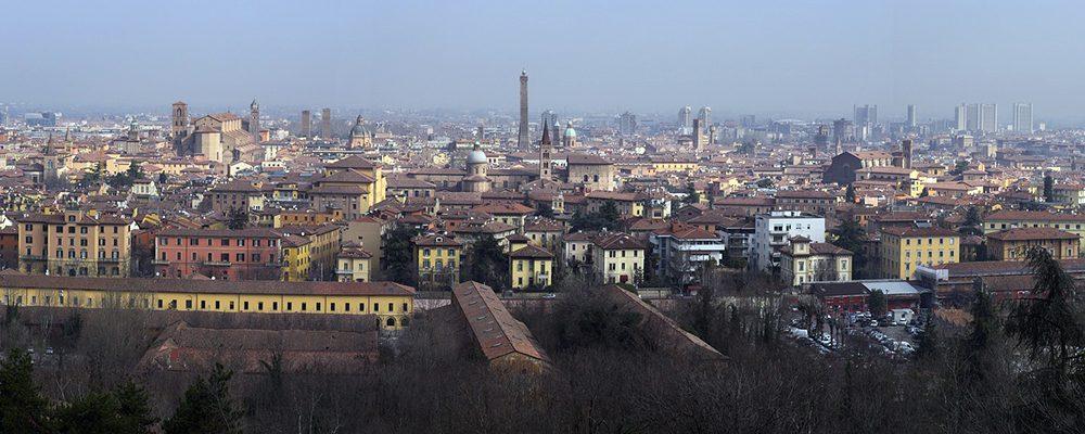 Bolonia | Nostalgia de lo infinito