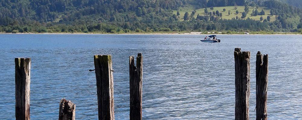 Ranco | El lago de las ligas mayores