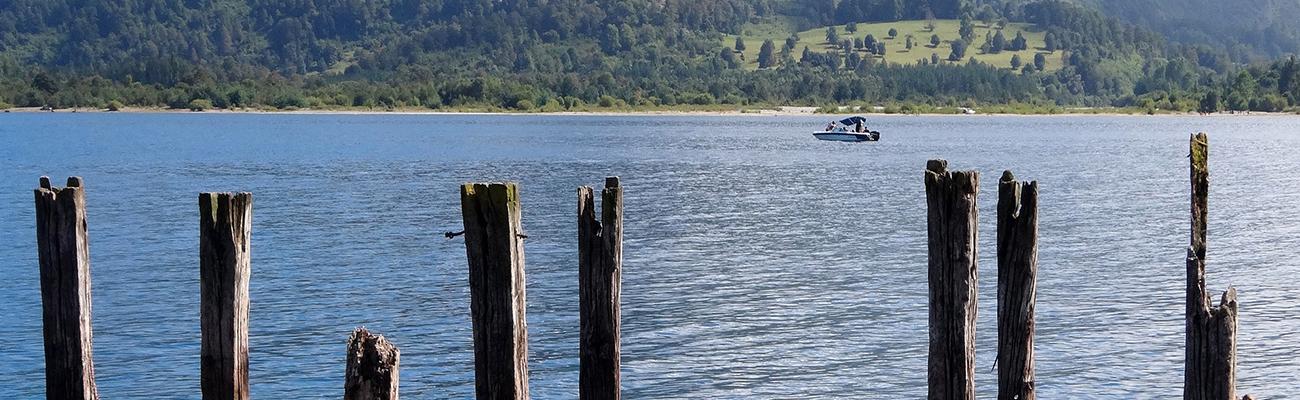 Ranco   El lago de las ligas mayores