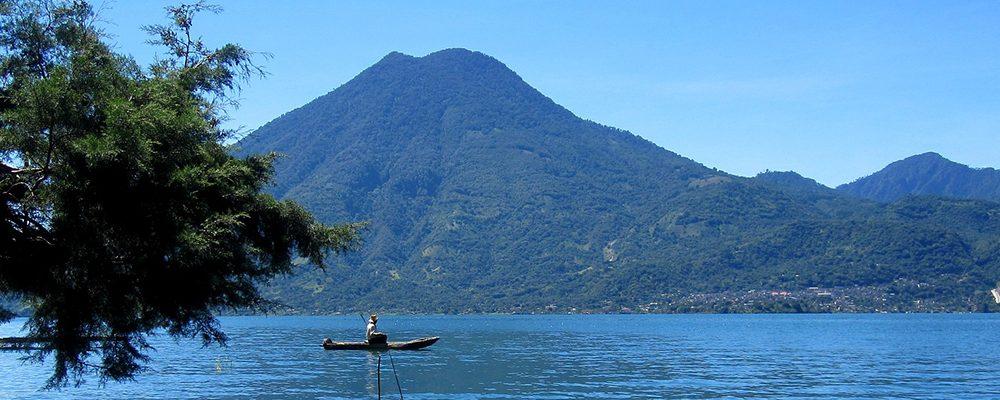 Atitlán | El lago de los espíritus mayas