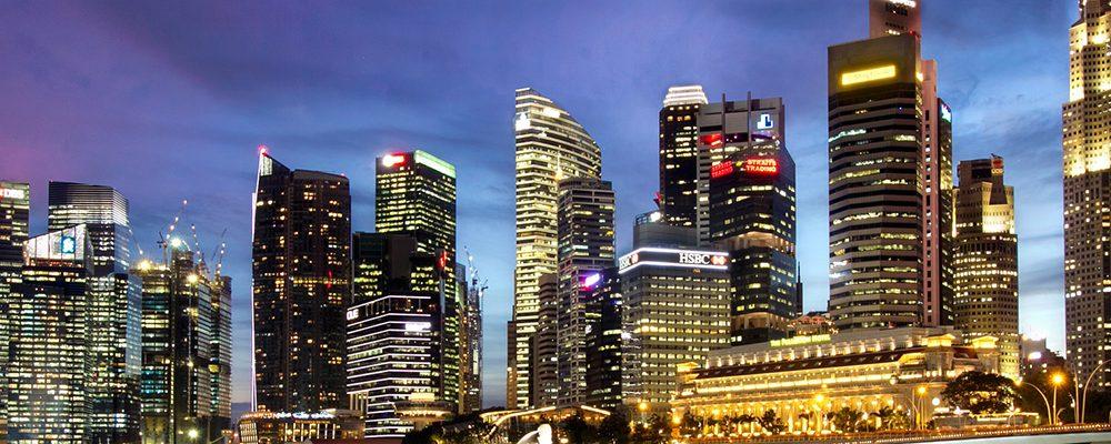 Placeres culpables en Singapur