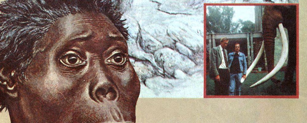 Entrevista a Richard Leakey  |  Desenterrando abuelos