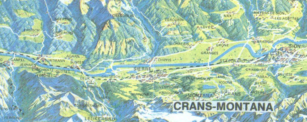 Suiza   Rally por la huella de Adán